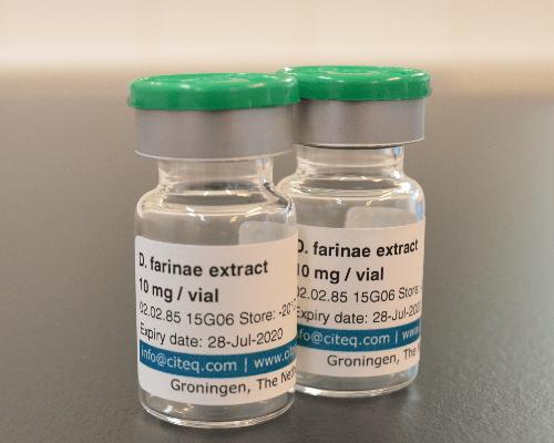 d. farinae extract
